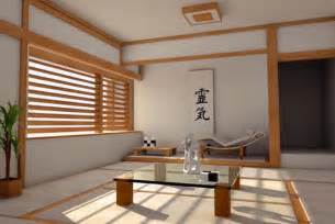 Japanese Home Interior Design Contemporary Minimalist Interior Design Japanese Style
