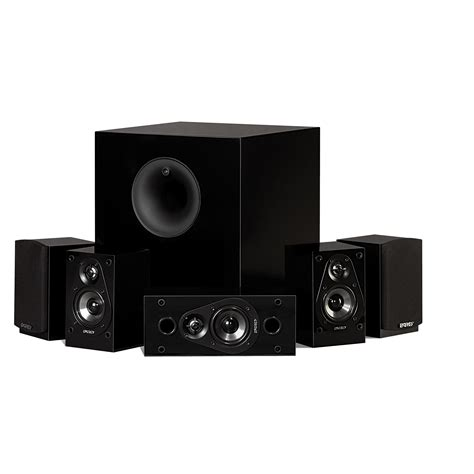 Home Theater Nuage 5 1 tk classi 5 1 home theater system