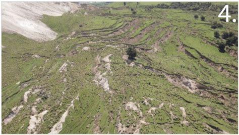 earthquake kaikoura new zealand earthquake damage map images reveal massive