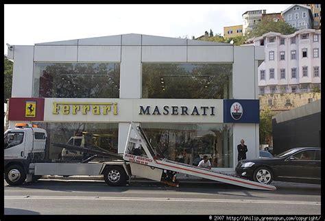 maserati dealer 28 images i don t mind the light by