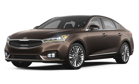 kia cadenza reviews kia cadenza price photos and specs