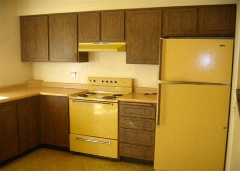 harvest gold appliances for the home