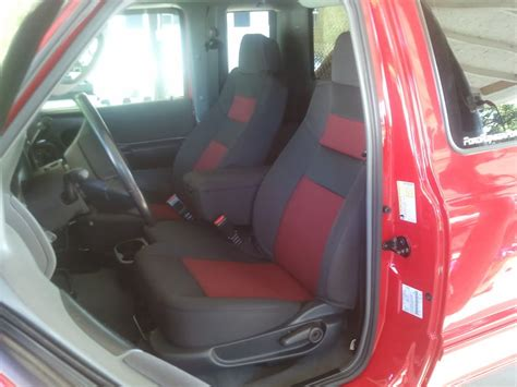 ford ranger 60 40 seat covers 60 40 seat covers ranger forums the ultimate ford