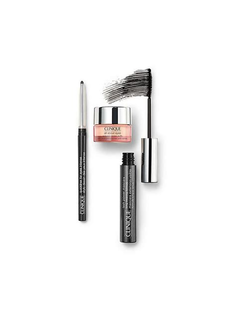 Set Clinique clinique set lash power mascara set 999