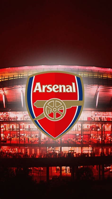 Arsenal Iphone 7 arsenal iphone 6 wallpaper on wallpaperget