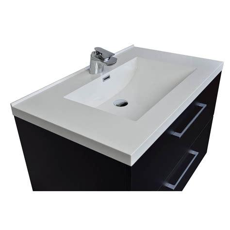 bathroom vanity ta contemporary bathroom vanity black tn ly bk conceptbaths