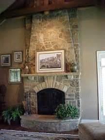 stone fireplaces pin stone fireplaces on pinterest