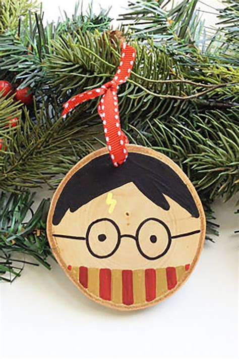 printable harry potter ornaments 18 best harry potter ornaments harry potter christmas