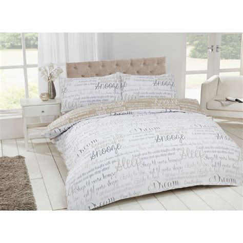 script bedding script luxury double duvet set bedding bedroom