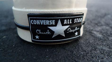Converse Allstar Grade Original Bnib converse string standards 1970s chuck all sole collector