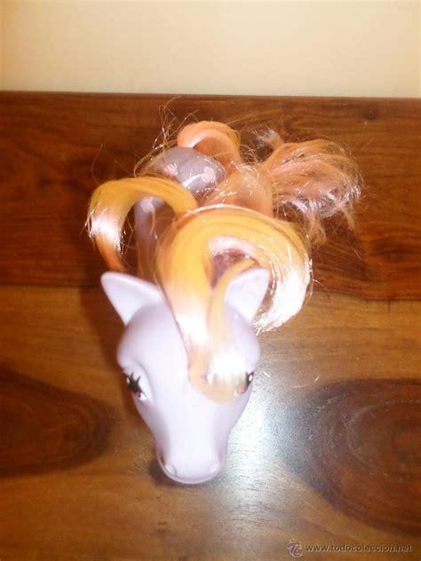 Pony Ori Hasbro my pony de corazones figura hasbro ori comprar