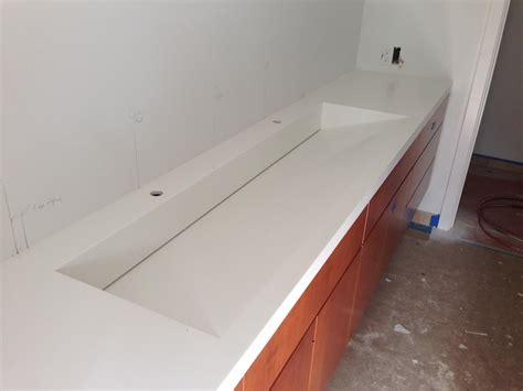 Corian Installers Home Countertop Connection