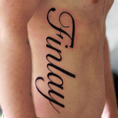 tattoos names for men 52 best name tattoos for images on awesome