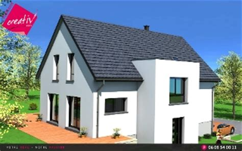 plan maison demi niveau 1261 maison 224 233 tage entr 233 e 224 demi niveau de maisons creativ