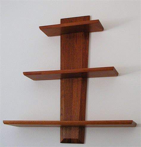 interesting woodworking projects wood projects shelves easy  follow   build  diy