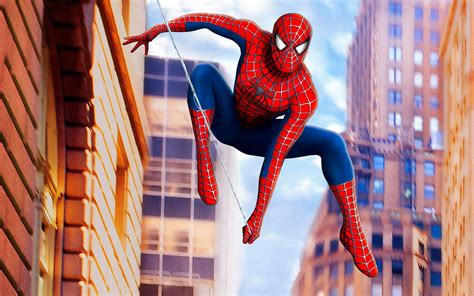 Spiderman Wallpaper Widescreen Hd