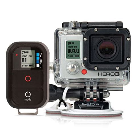 gopro hero3 black edition accessoires gopro 3 black edition