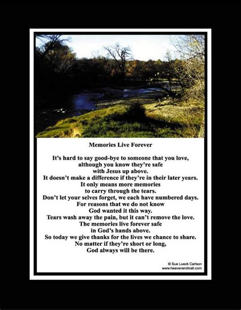 comforting poems for loss of loved one comfort poems death christian poems on the death of a