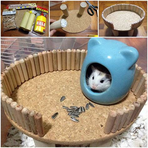 diy hamster bedding diy puzzle feeders for cats lovepetsdiy com