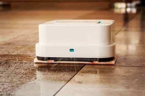 Kitchen Floor Robot Irobot Braava Jet 240 Made Especially For Your Bathroom
