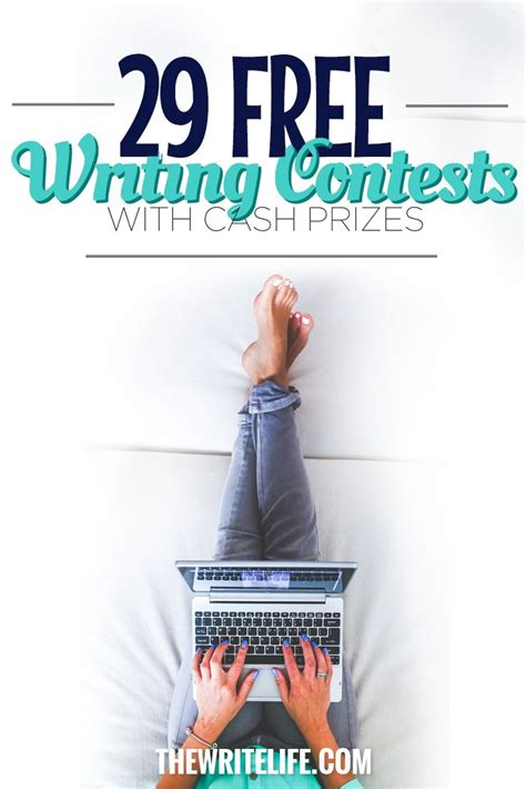 Legit Contests And Giveaways - the 25 best writing contests ideas on pinterest creative writing scholarships