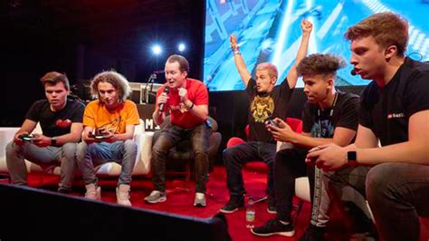 game industry events events for gamers biggest gaming event ever vlog 9 youtube