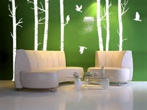 living room wall mural ideas decorative wall painting methods