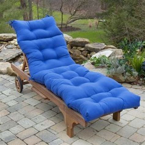 greendale home fashions   outdoor chaise lounger