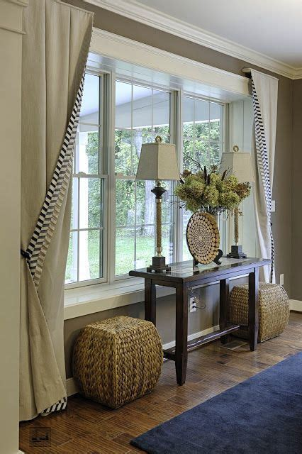 bay window curtain rods bed bath and beyond best 25 bay window curtains ideas on pinterest bay