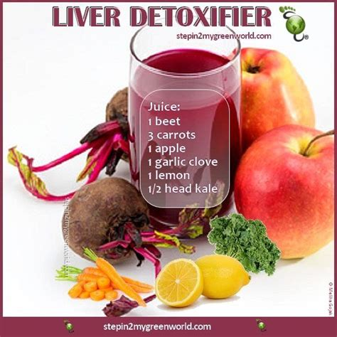 Liver Detox Dinner Recipes by 1000 Images About Detox Drinks On Fresh