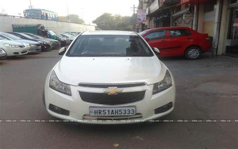 chevrolet cruze price in delhi used chevrolet cruze ltz mt in east delhi 2010 model