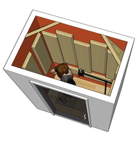 design vocal booth designing a vocal booth primacoustic