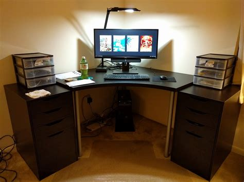 ikea desk gallery page 92 h ard forum