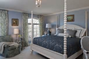 colors for sleep traditional bedroom by edward postiff interiors