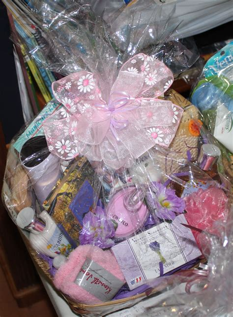 s day gift basket ideas pink spa mothers day basket s day