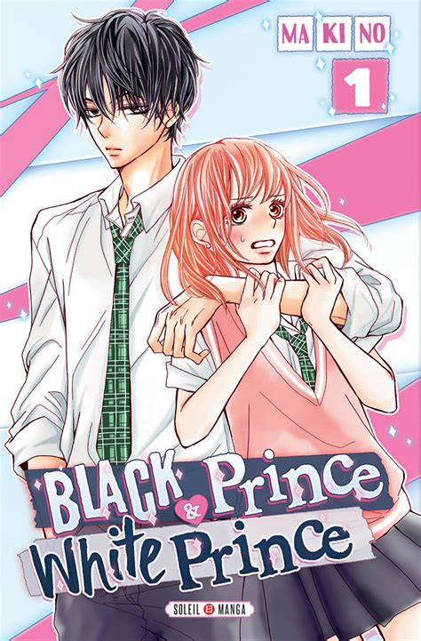 The Black And The White Prince 02 black prince white prince s 233 rie news