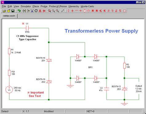 inductor for power supply transformerless inductor power supply 28 images simple transformerless power supply easy