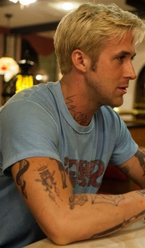 ryan gosling tattoo 17 best ideas about gosling tattoos on