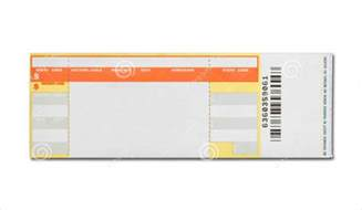 Concert Ticket Templates by 8 Concert Ticket Templates Free Psd Ai Vector Eps