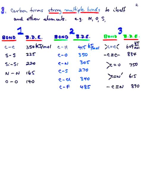 Chemistry Section by Lecture Notes Organic Chemistry Section A