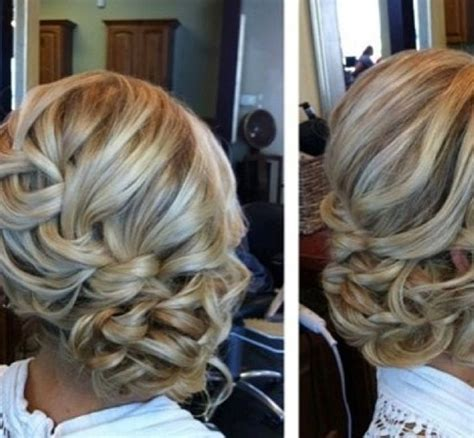 prom hairstyles side curls with braid 23 prom hairstyles ideas for long hair popular haircuts