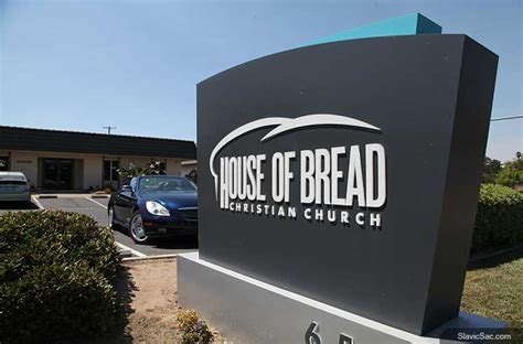 house of bread church sacramento