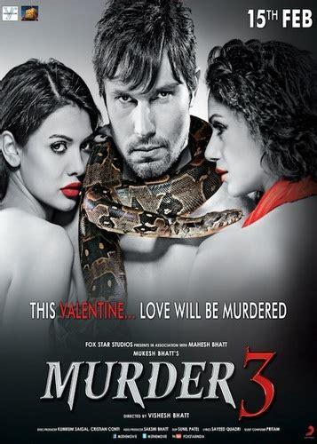 little murder film izle murder 3 2013 izle