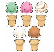 Free Ice Cream Cone Clipart Pictures  Clipartix