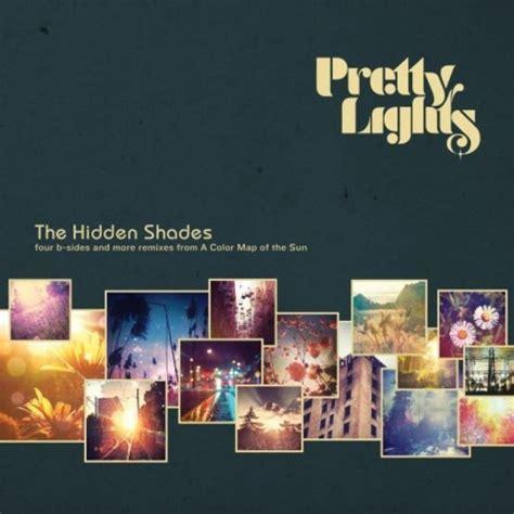 pretty lights the shades lp album