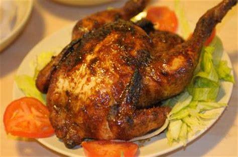Ayam Panggang Ayamas ayam bakar malaysian halal food picture