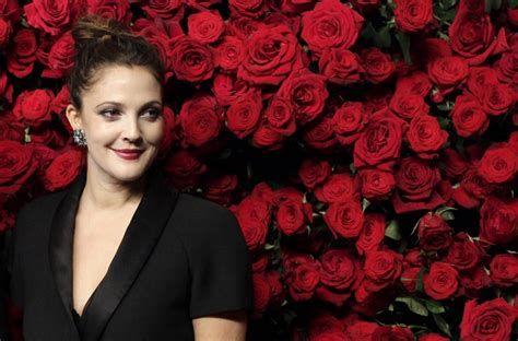 I Had With Drew Barrymore Says Former Editor by Drew Barrymore Liz Marilyn Who