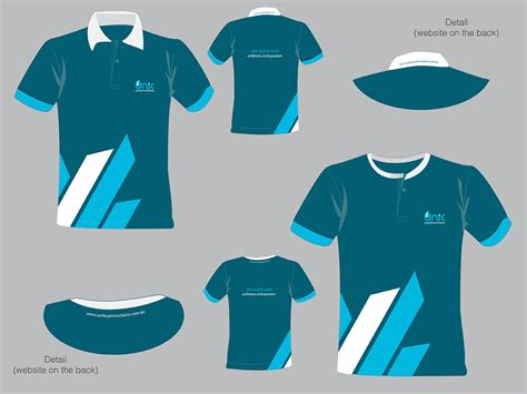 design t shirt uniform 55 playful personable t shirt designs for a business in