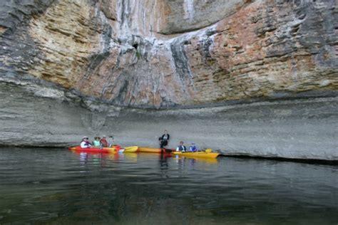public boat rs at possum kingdom lake jump from hells gate no way