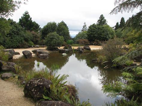 Mt Tomah Botanical Gardens Going Botanical More About Mount Tomah Botanic Gardens Trevor S Travels